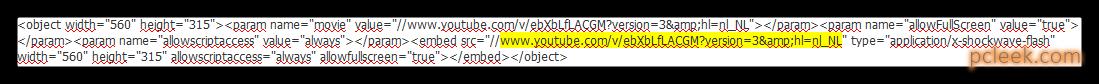 Youtubecode1