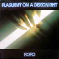 Rofo Flashlight