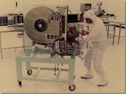 Old Type Hard Disk500