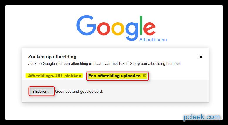 Afbeeldingen Zoeken Op Google