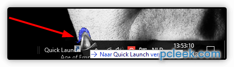 Quick Launch 4