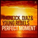 Thoneick, Diaz & Young Rebels Perfect Moment