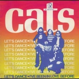 The Cats Lets Dance