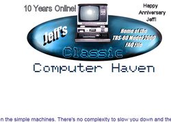 Jeffs Classic Computer Haven