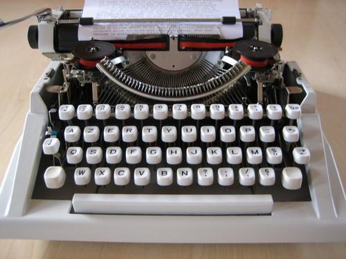 Typemachine500